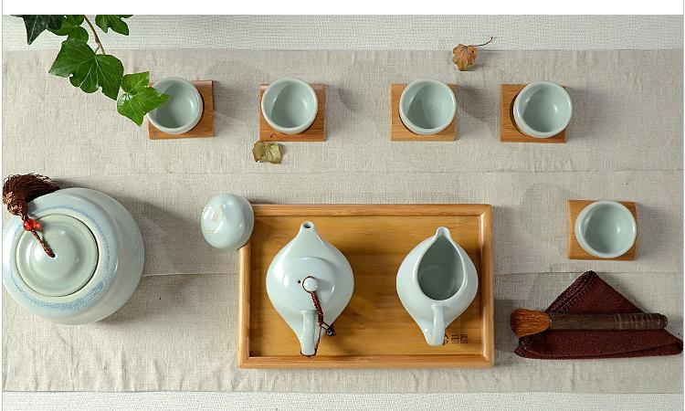 Special Sale:Chinese Gong-Fu Tea Ceremony Tea Ware Group Experience China Tradition Tea Culture