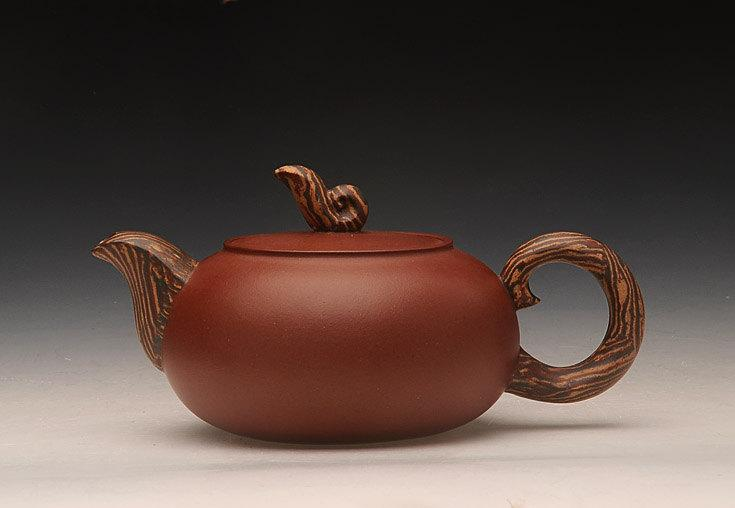 Jin Feng Teapot Premium And Treasure Yixing Zisha Pottery Handmade Zisha Clay Teapot Guaranteed 100%Genuine Original Mineral Fired