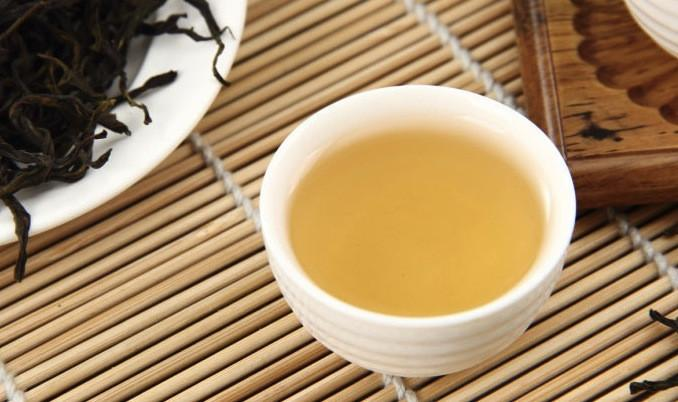 Zhi Lan Xiang Orchid Flavor Dancong Tea Of Phoenix Dancong Tea