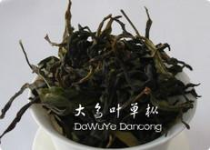 Da Wu Ye Ya Shi Xiang Tea Of Fenghuang Dancong Oolong Tea Phoenix Dancong Tea