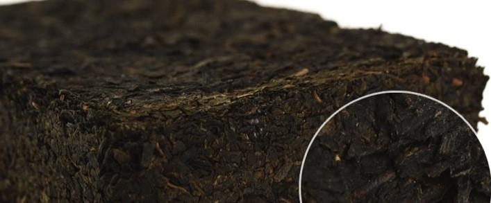 Hunan Dark Tea-Black Brick Tea