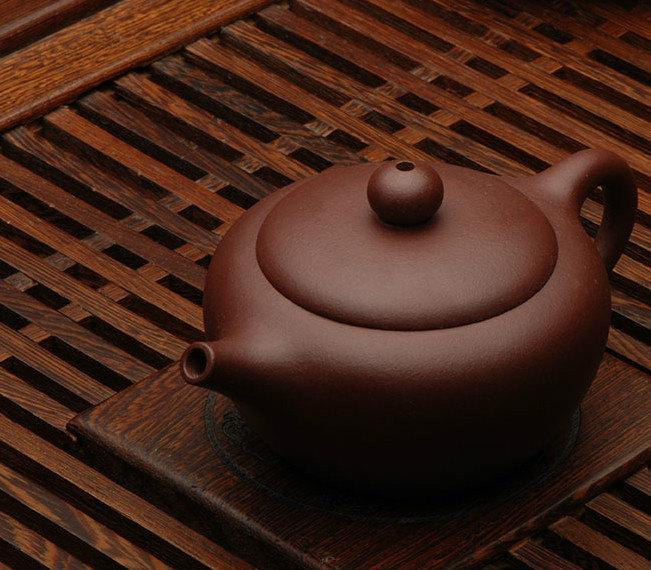 Mini Zhu Yu Teapot Premium And Treasure Tea Pot Yixing Pottery Handmade Zisha Clay Teapot Guaranteed 100%Genuine Original Mineral Fired