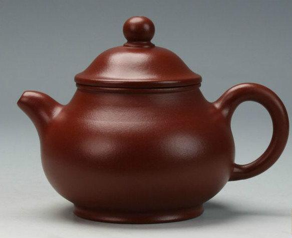 Pan Hu Teapot Yixing Pottery Handmade Zisha Clay Teapot Guaranteed 100%Genuine Original Mineral Fired