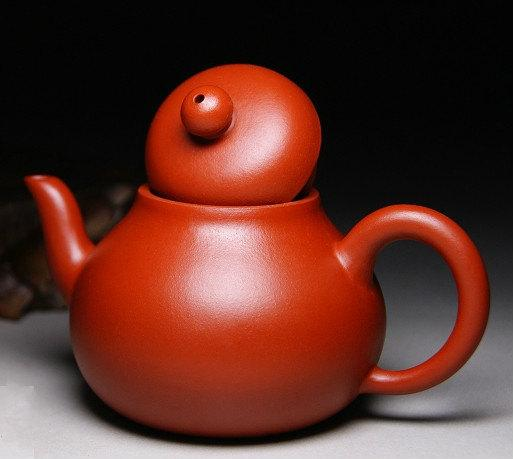 Shi Ting Teapot Premium And Treasure Yixing Zisha Pottery Handmade Zisha Clay Teapot Guaranteed 100%Genuine Original Mineral Fired