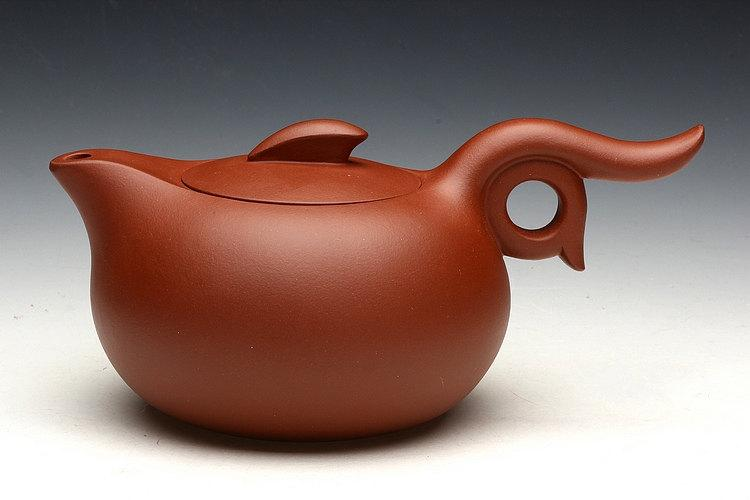 Da Heng Ba Teapot Chinese Gongfu Teapot Yixing Pottery Handmade Zisha Clay Teapot Guaranteed 100%Genuine Original Mineral Fired