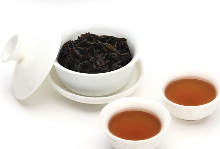 Shui Xian Tea Narcissus Tea Wuyi Oolong Tea